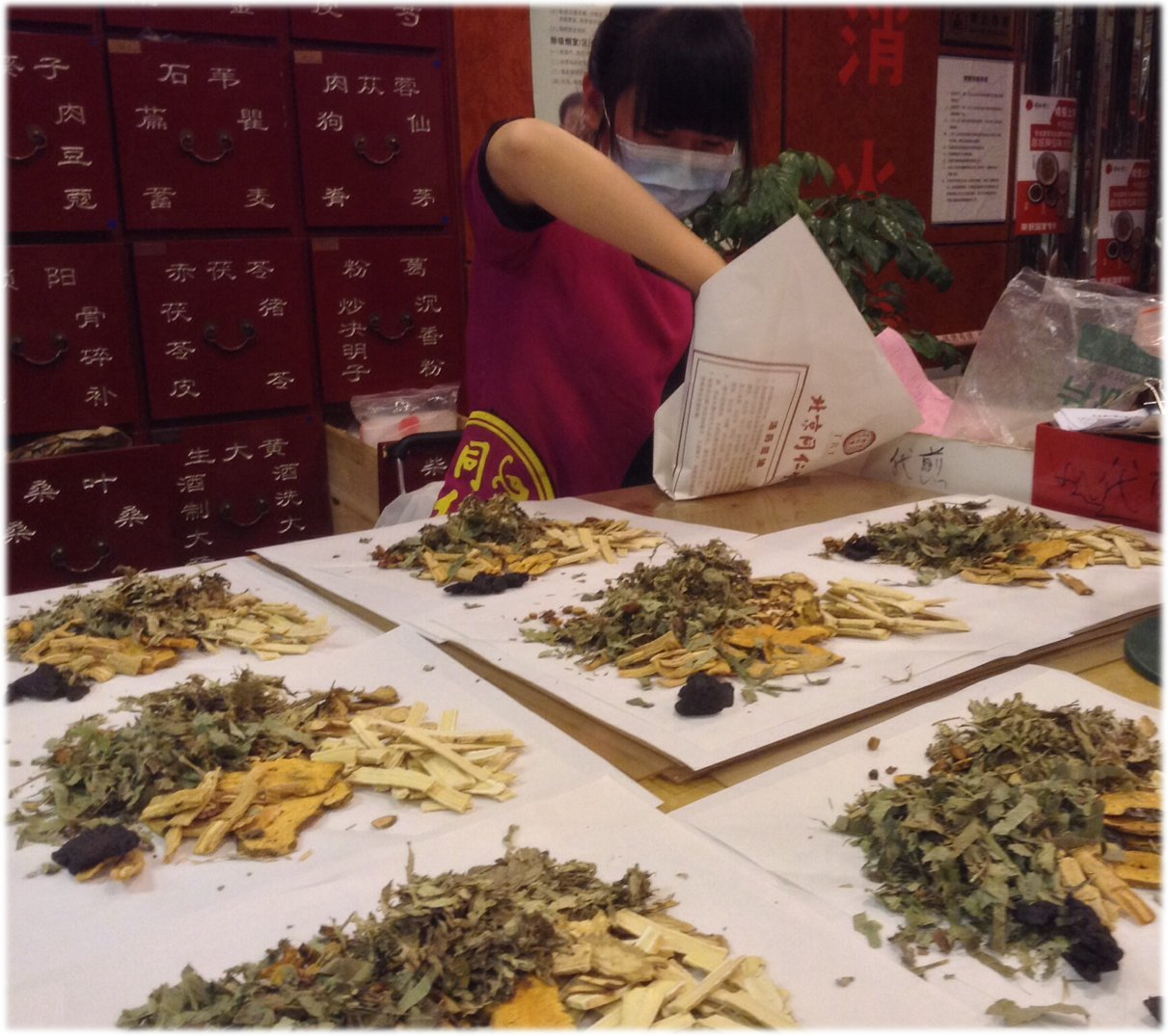 Chinese herbal treatment - The Origins Of Chinese Herbal Medicine Date Back Several Millennia Making It One Of The Oldest And Still Surviving Systems Of Health Care Treatment In The